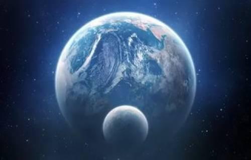 Ученые раскрыли тайну происхождения Луны