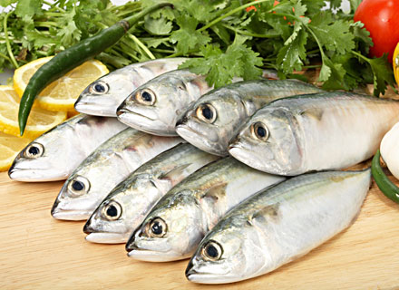 Полезна ли рыба