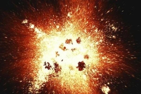 Один человек убит и десятки ранены в результате взрыва во время корриды в Колумбии