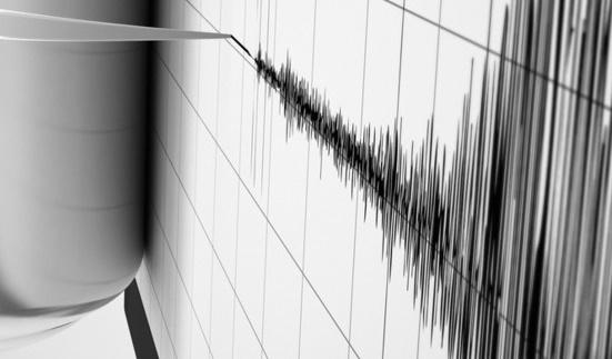 Землетрясение магнитудой 5,4 балла рядом с Токио