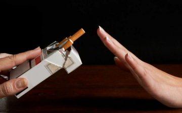 Как бросить курить за 5 дней