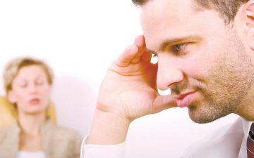 Подводные камни отношений с разведенным мужчиной