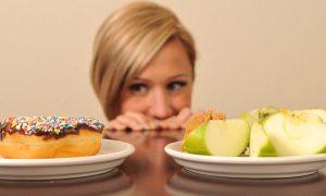 Испытание голодом — вечно худеющим посвящается