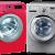 Ремонт стиральных машин в Киеве от компании 'Просто Сервис'. Какие у них могут быть поломки?
