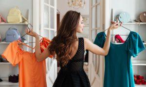 Европейские интернет магазины одежды: доступность для всех