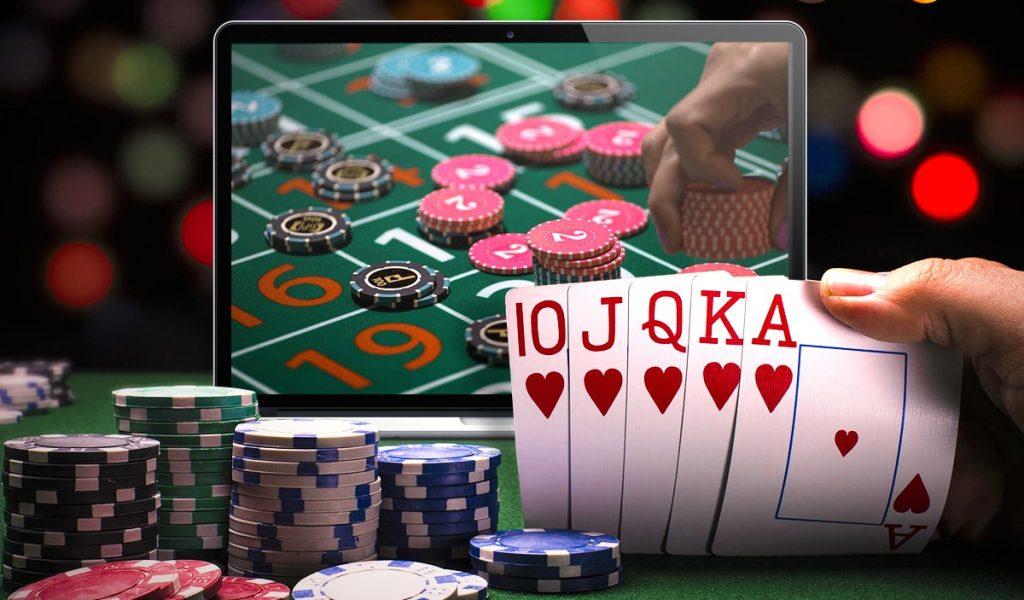 casino флинт